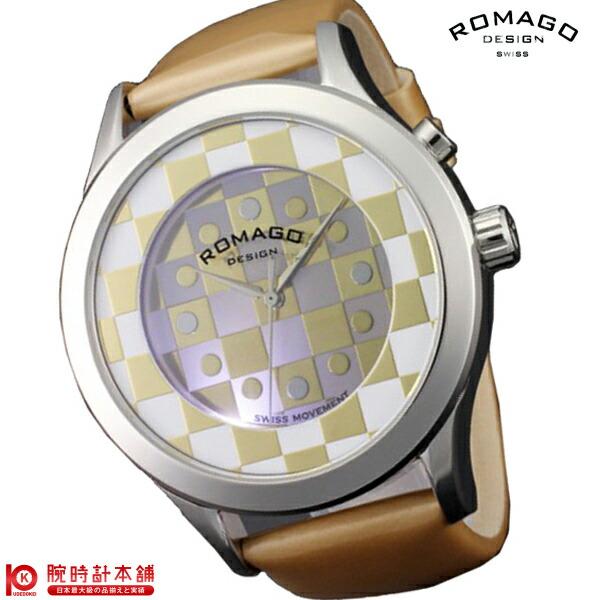 ロマゴデザイン FASHIONCODE ファッションコード RM052-0314ST-BEWH ユニセックス
