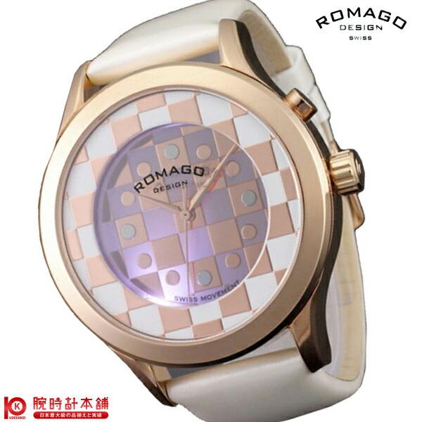 ロマゴデザイン FASHIONCODE ファッションコード RM052-0314ST-RGWH ユニセックス