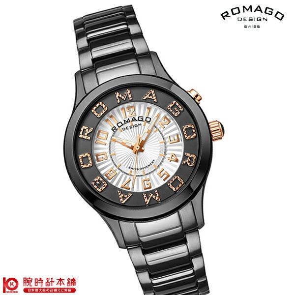 ロマゴデザイン ATTRACTION アトラクション RM067-0162SS-BKRG ユニセックス