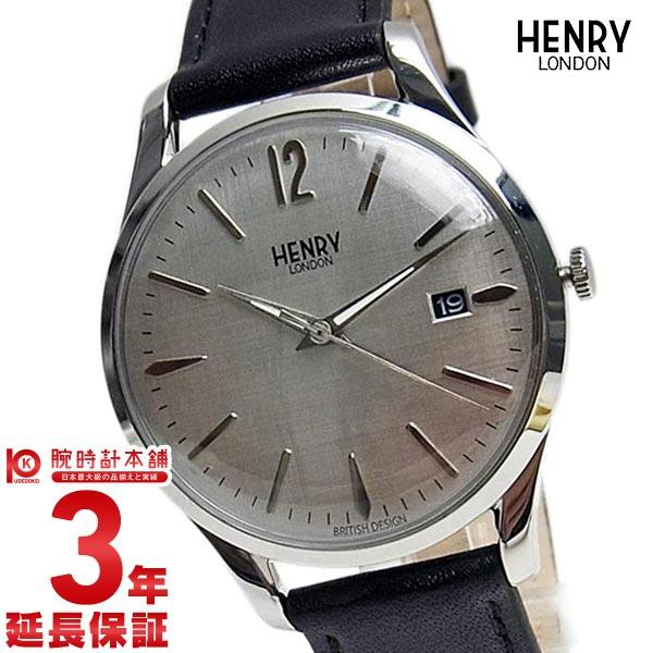 ヘンリーロンドン ピカデリー HL39-S-0075 ユニセックス