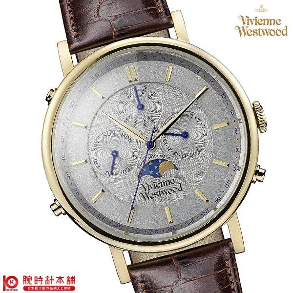 時計 [海外輸入品] ヴィヴィアンウエストウッド VivienneWestwood メンズ 【新作】 VV164SLTN 腕時計 ポートランド