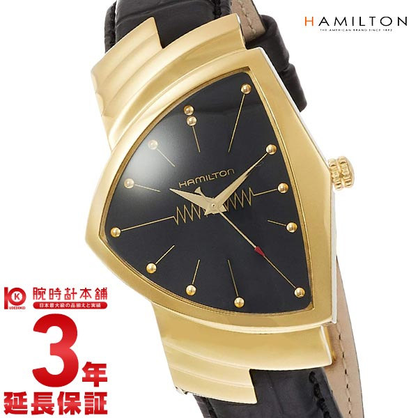 buy online 8fffe c618e ハミルトン HAMILTON ベンチュラ HAMILTON ベンチュラ メンズ ...