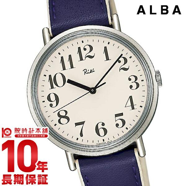 セイコー アルバ リキワタナベ AABT003 メンズ