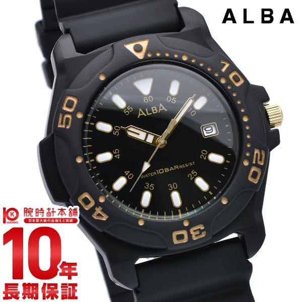 セイコー アルバ 100m防水 APAW023 メンズ