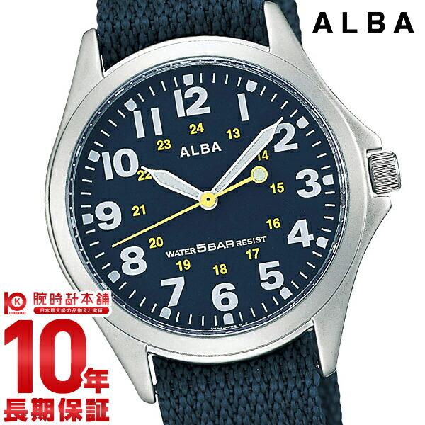 セイコー アルバ  APBS113 メンズ