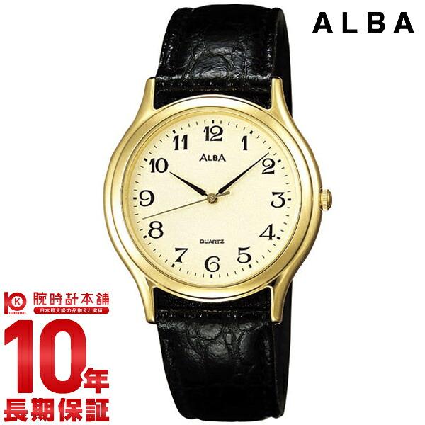 セイコー アルバ  AQBB116 メンズ