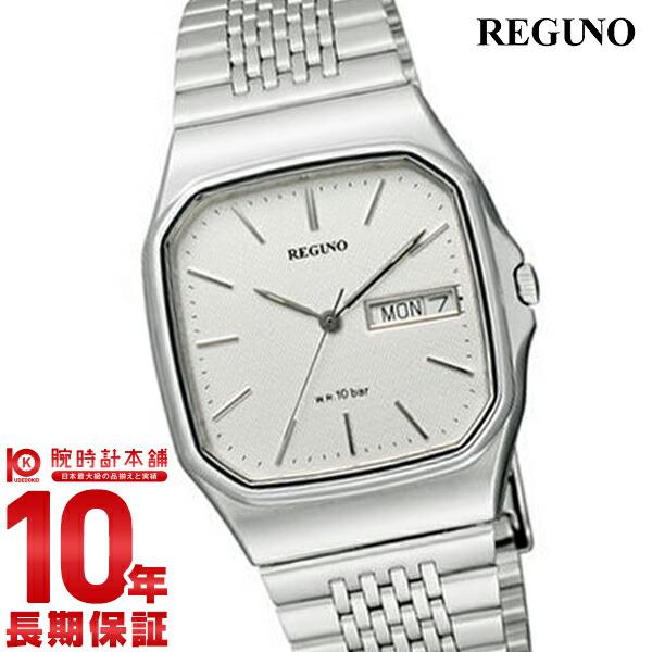 シチズン レグノ  RS25-0191G メンズ