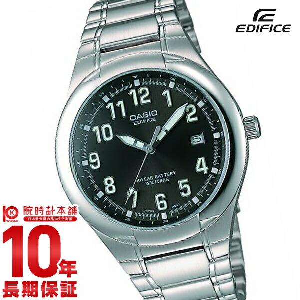 カシオ エディフィス  EF-109D-8AJF メンズ