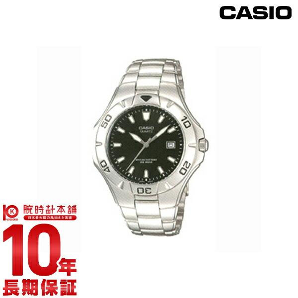 カシオ スタンダード MTD-1044A-1AJF メンズ