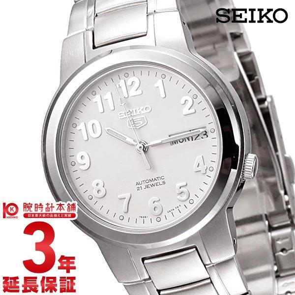 セイコー5 逆輸入モデル 機械式(自動巻き) SNKA13K1 メンズ