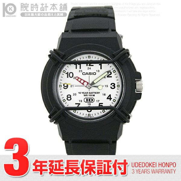 カシオ HD HDA-600-7BVDF ユニセックス