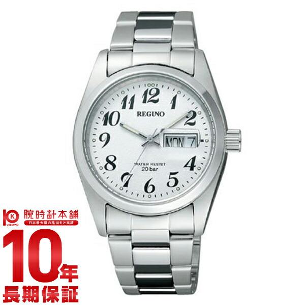 シチズン レグノ  RS25-0461A メンズ