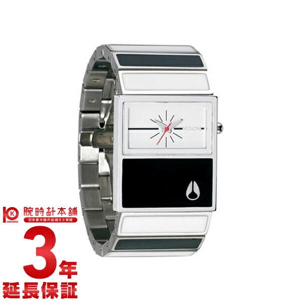 ニクソン シャーレ A575-005 レディース