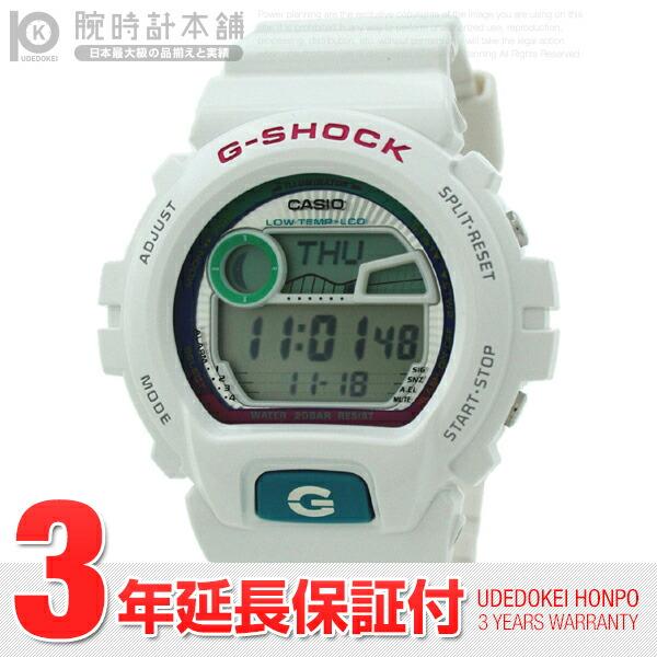 カシオ Gショック Gライド GLX-6900-7DR メンズ