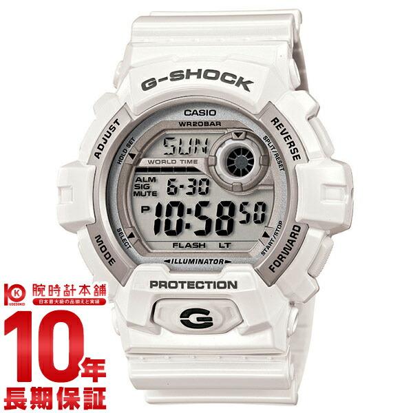 カシオ Gショック  G-8900A-7JF メンズ