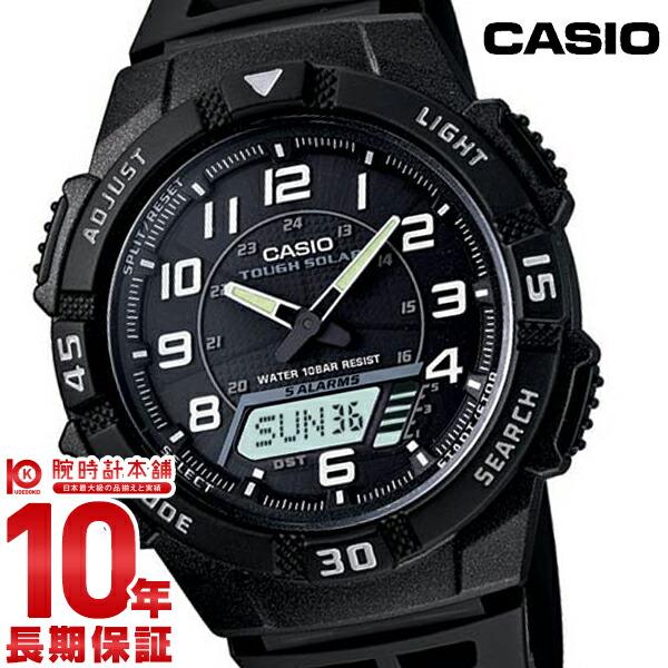 カシオ  AQ-S800W-1BJF メンズ