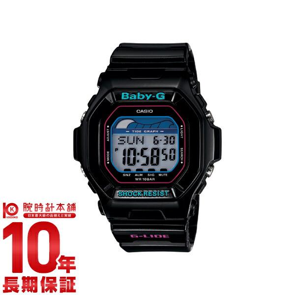 カシオ ベビーG Gライド BLX-5600-1JF レディース