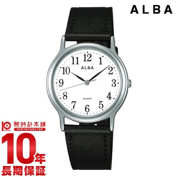 セイコー アルバ  AIGN007 メンズ