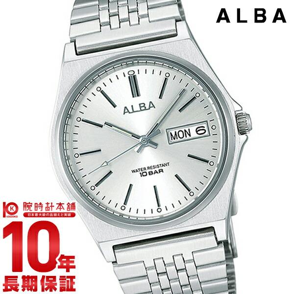 セイコー アルバ 100m防水 AIGT003 メンズ