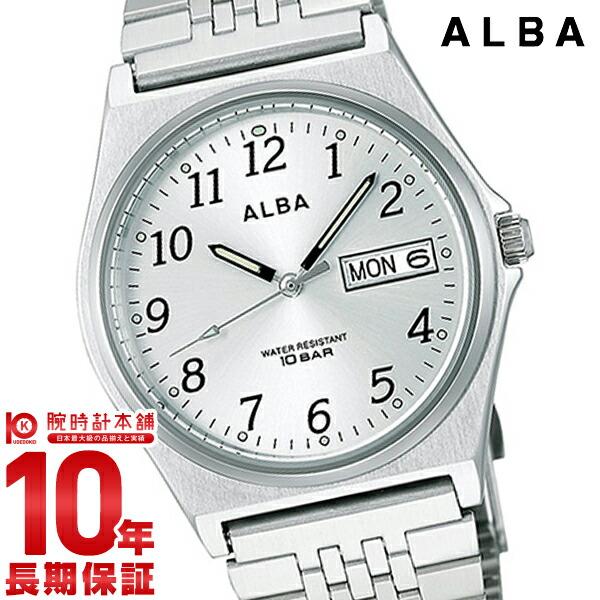 セイコー アルバ 100m防水 AIGT004 メンズ