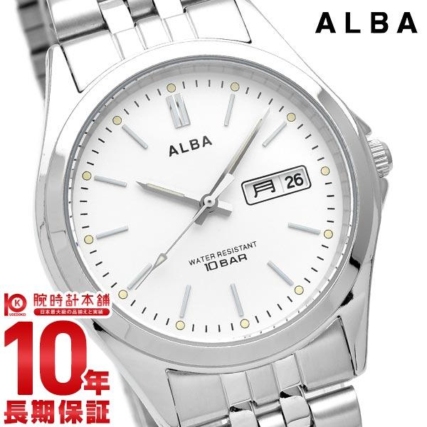 セイコー アルバ 100m防水 AIGT008 メンズ