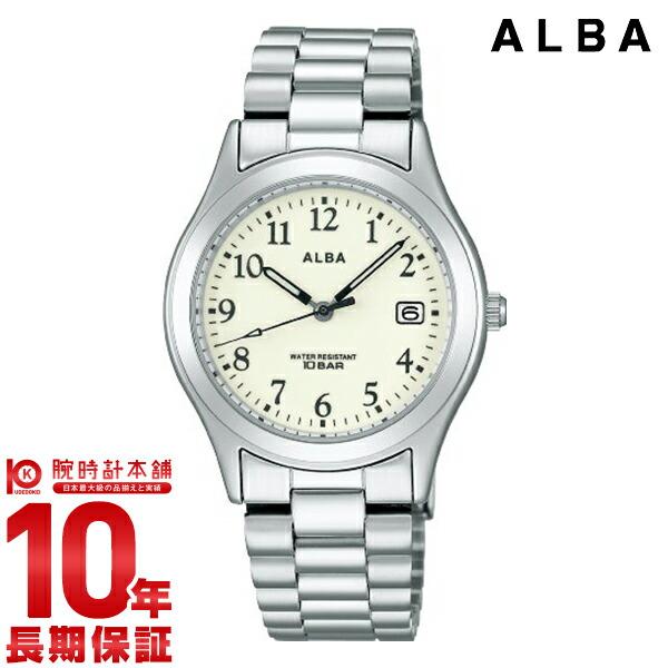 セイコー アルバ 100m防水 AIGT014 メンズ