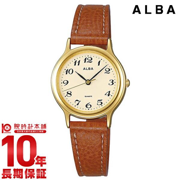 セイコー アルバ  AIHN002 レディース