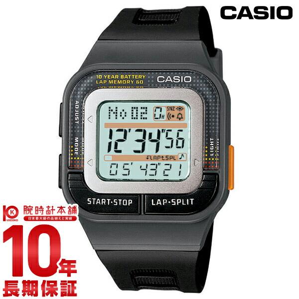 カシオ スポーツギア SDB-100J-1AJF メンズ