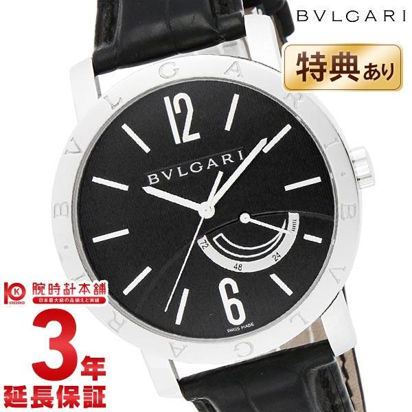 ブルガリ ブルガリブルガリ BVLGARI BVLGARI BB41BSL メンズ