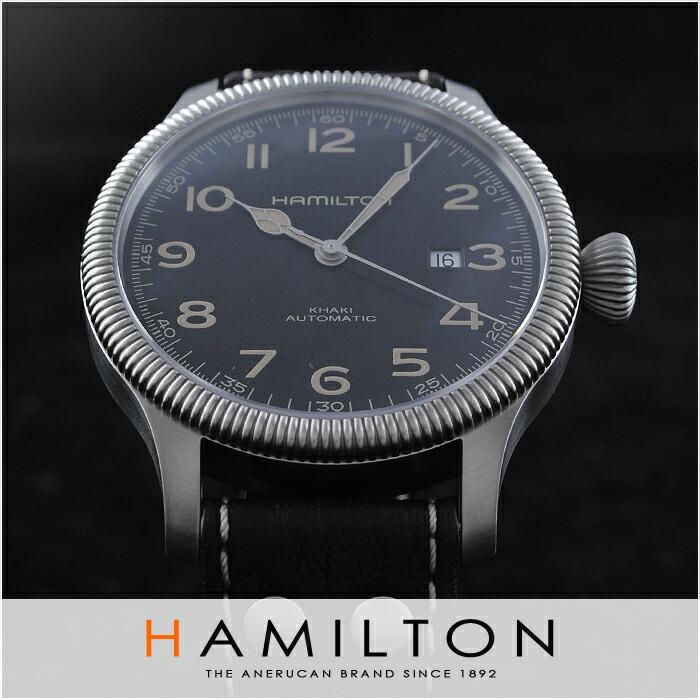 ハミルトン カーキ パイオニア H60515533 メンズ