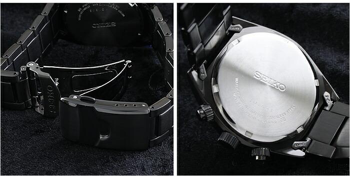 セイコー 逆輸入モデル 海外正規モデル 100m防水 SNN237P1(SNN237PC) メンズ