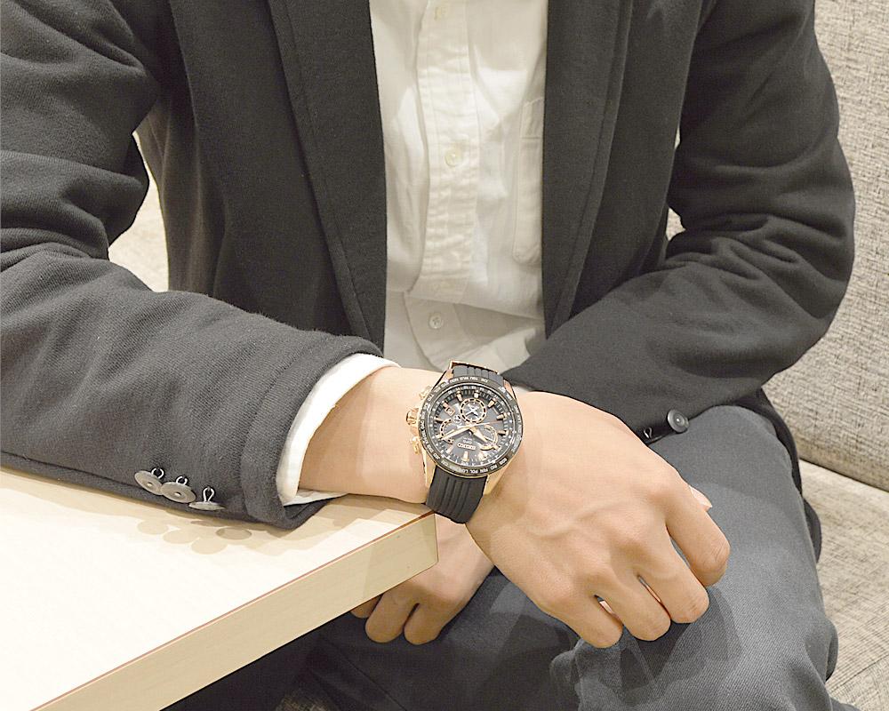 電波時計の合わせ方!壁掛けや腕時計でうまく受信 …