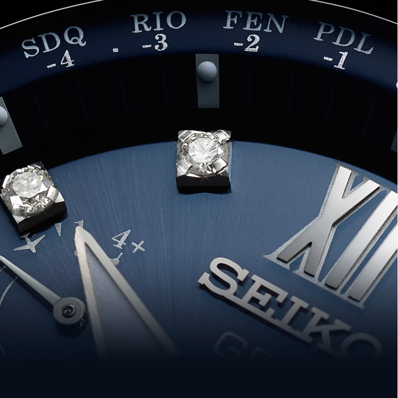 セイコー アストロン 限定500本 GPS ソーラー電波 100m防水 SBXB081 メンズ