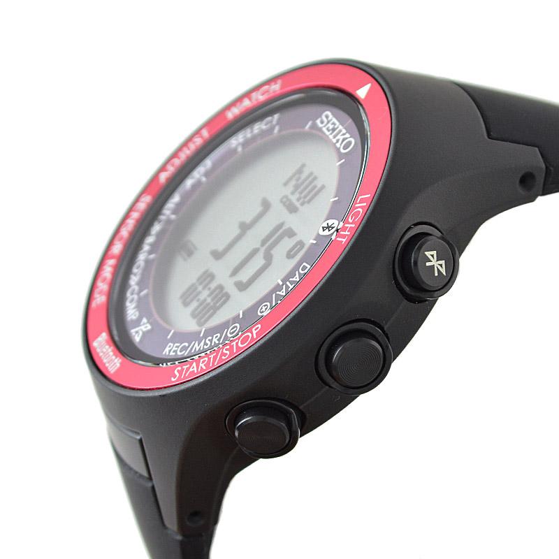 セイコー プロスペックス アルピニスト 限定500本 Bluetooth通信機能付 ソーラー 100m防水 SBEK003 ユニセックス