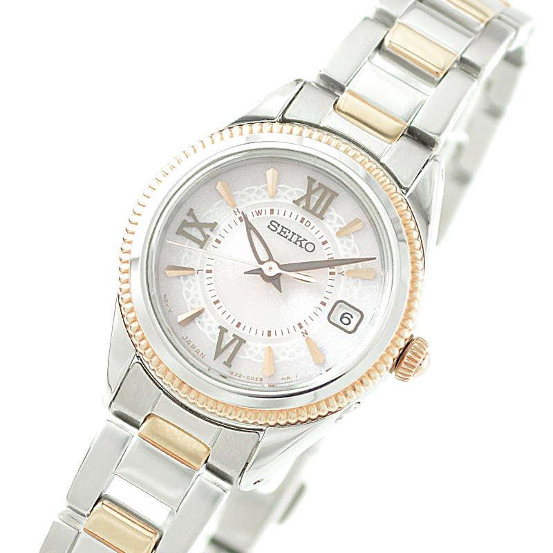 セイコー ブライツのメンズ腕時計おすすめ&人気 …