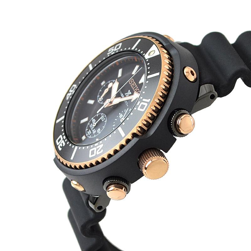 セイコー プロスペックス ダイバースキューバ 限定3000本 200m潜水用防水 ソーラー SBDL038 メンズ