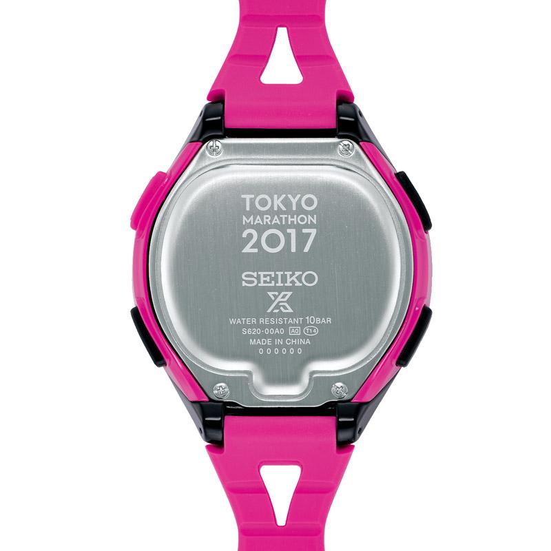 セイコー プロスペックス スーパーランナーズ 東京マラソン2017記念 限定BOX付 限定1000本 100m防水 SBEH013 メンズ