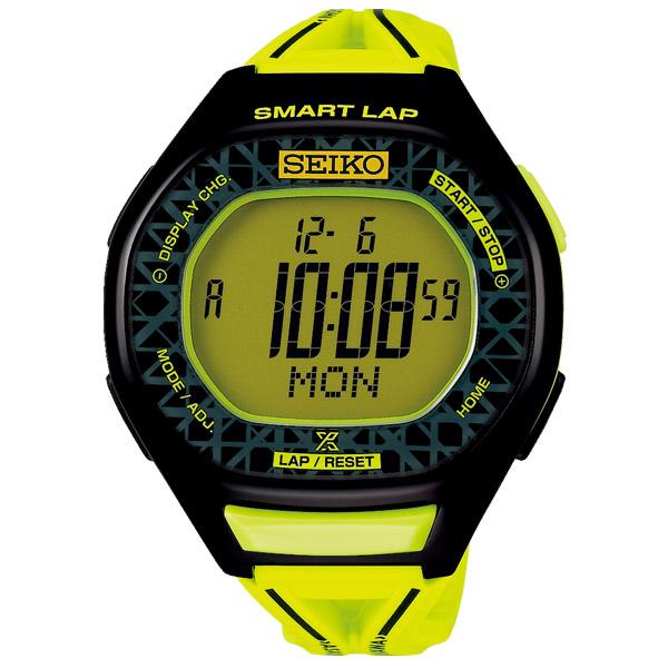 セイコー プロスペックス スーパーランナーズ 東京マラソン2017記念限定モデル 限定BOX付 限定1000本 SBEH015 メンズ