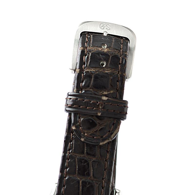 セイコー グランドセイコー SBGX209 メンズ