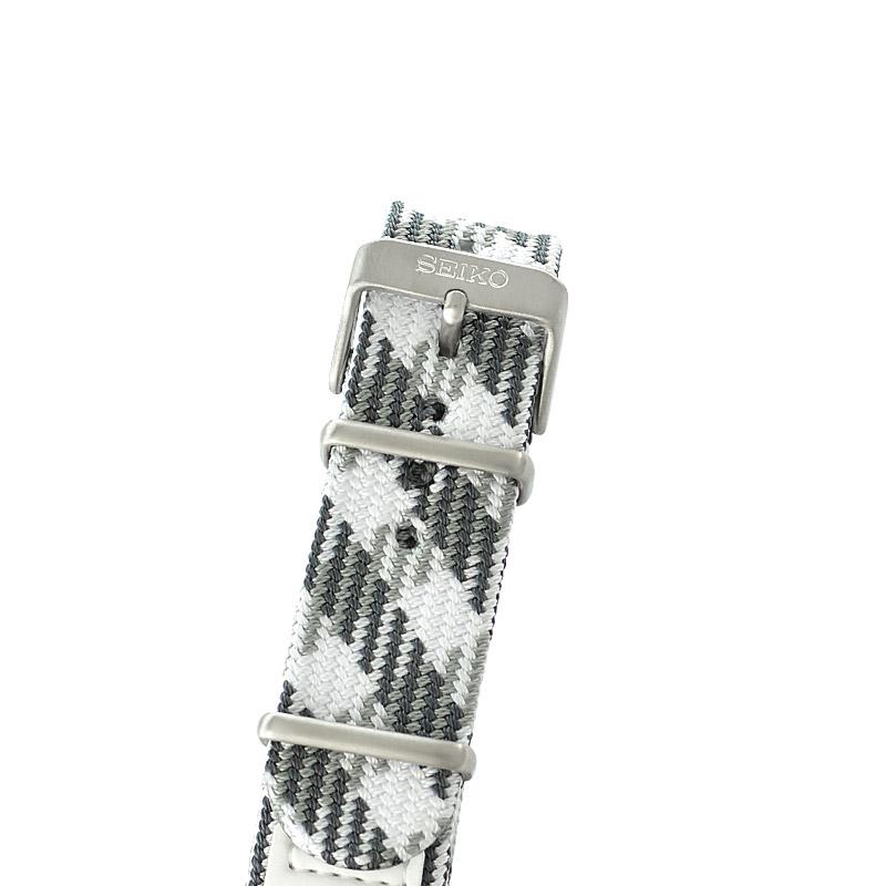 セイコー プロスペックス ウィンターデザイン限定1000本 限定BOX ソーラー 100m防水 SBEB039 メンズ