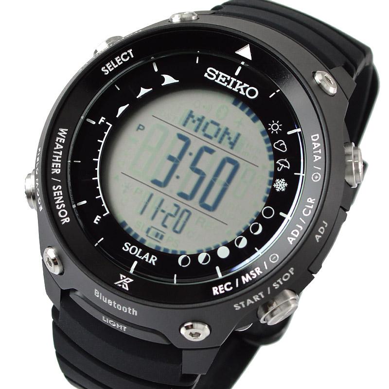 セイコー プロスペックス SBEM003 メンズ