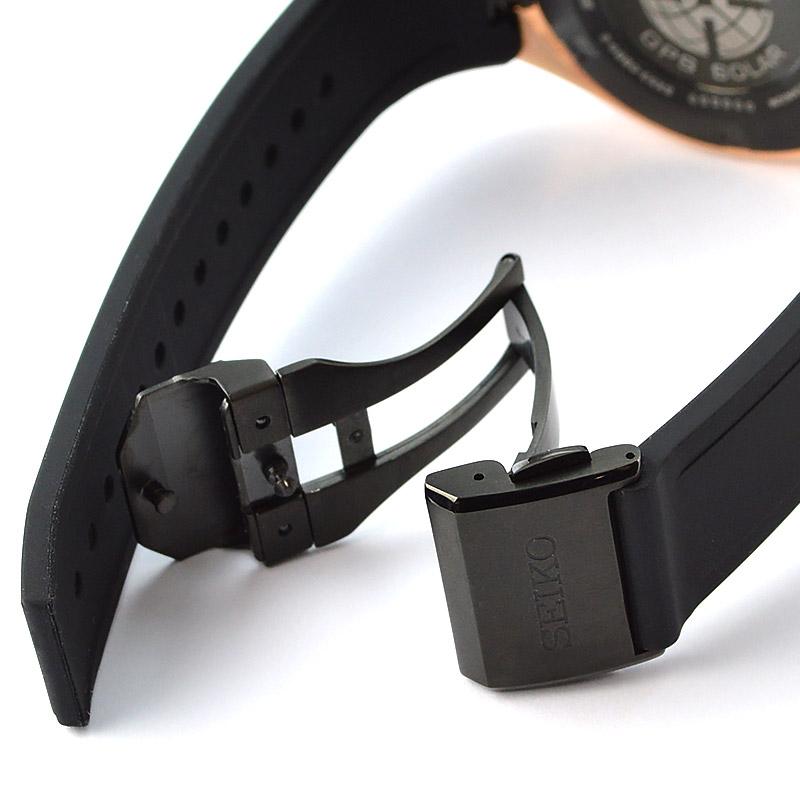 セイコー アストロン エグゼクティブ GPS ソーラー電波 電波ソーラー ソーラー チタン SBXB170 メンズ