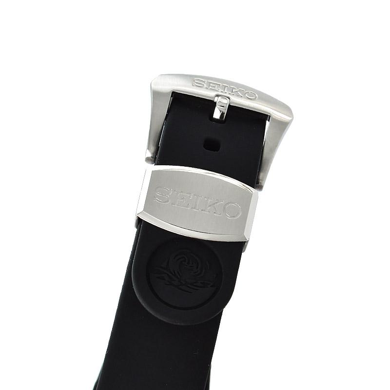 セイコー プロスペックス タートル メカニカル 自動巻き ステンレス SBDY015 メンズ