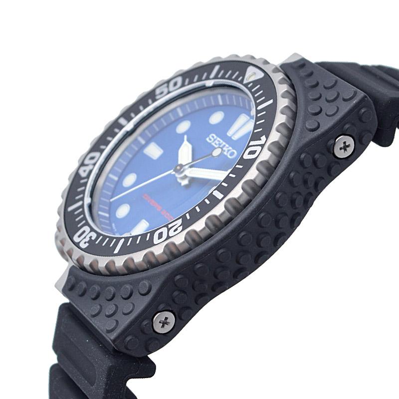 セイコー プロスペックス ダイバースキューバ ジウジアーロ・デザイン限定モデル 2000本限定 SBEE001 メンズ