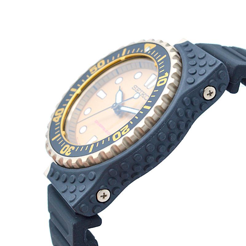 セイコー プロスペックス ダイバースキューバ ジウジアーロ・デザイン限定モデル 2000本限定 SBEE002 メンズ