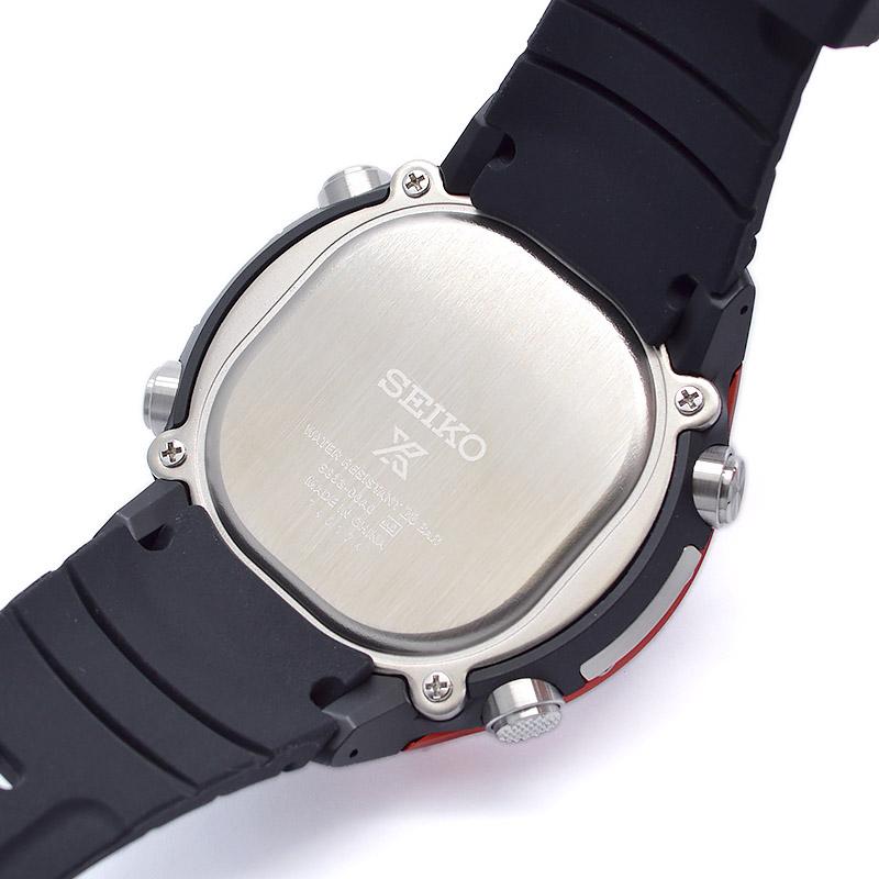 セイコー プロスペックス SBEM001 メンズ