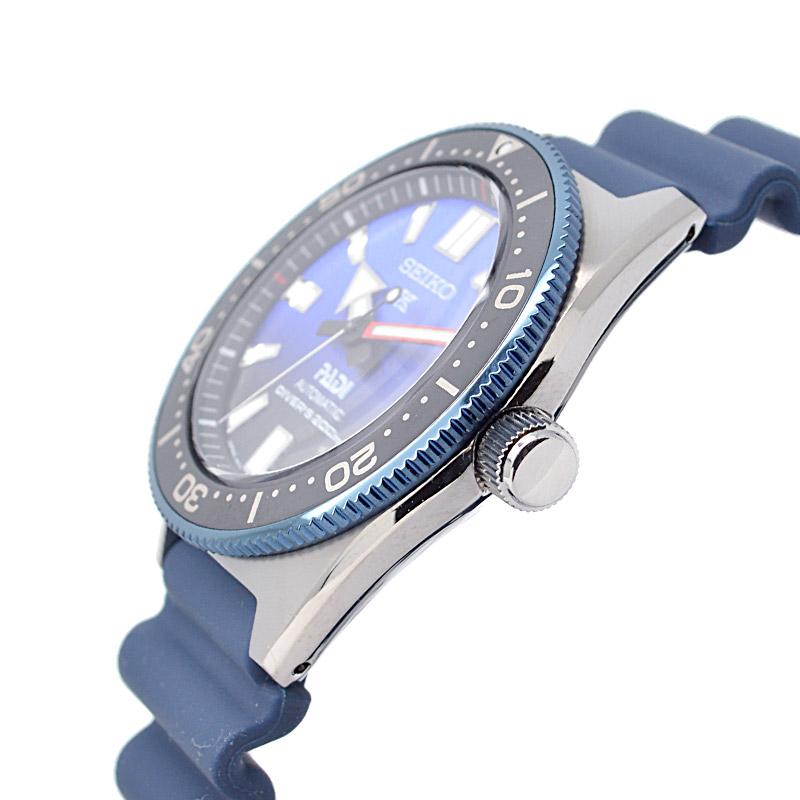 セイコー プロスペックス PADI スペシャルモデル 限定BOX付 メカニカル 自動巻き ステンレス SBDC055 メンズ