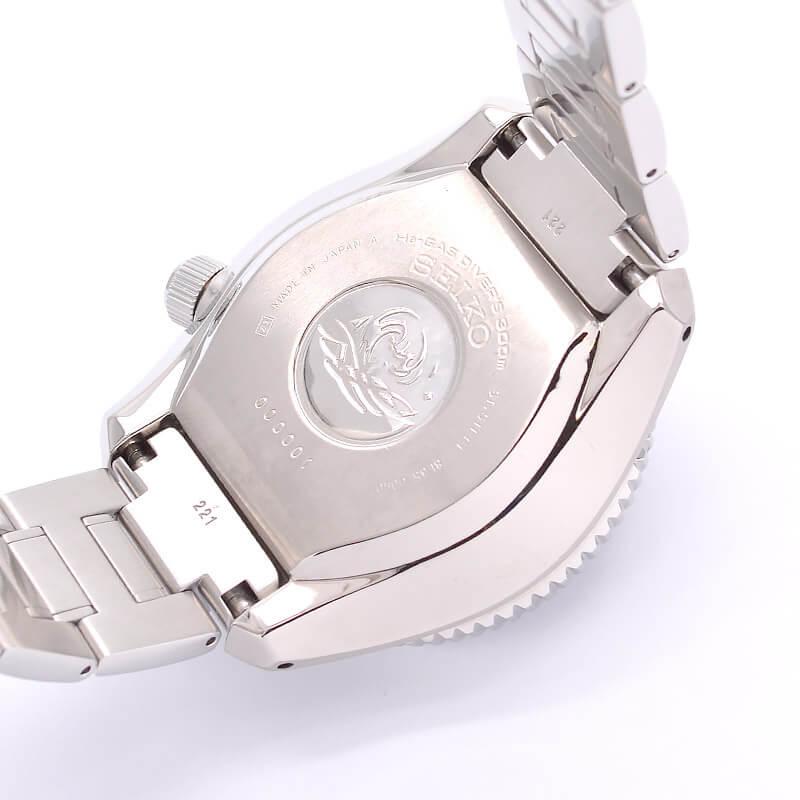 セイコー プロスペックス マリーンマスター プロフェッショナル SBDX023 メンズ