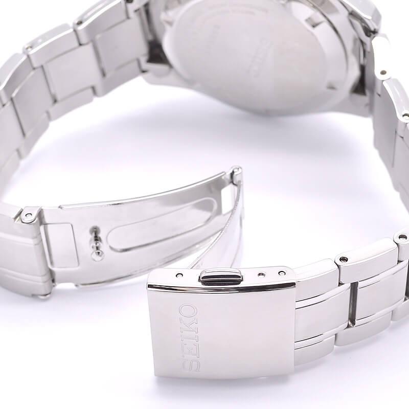 セイコー セイコーセレクション 10気圧防水 SBTR027 メンズ