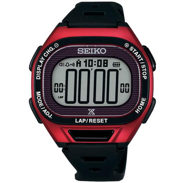 セイコー プロスペックス 腕時計 メンズ SEIKO PROSPEX ソーラー 10気圧防水 スーパーランナーズ ランニングウォッチ SBEF047 メンズ SBEF047 メンズ